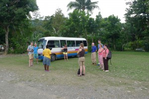 Community Tourism Project in Charles Town, Portland, Jamaica