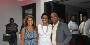 Jamaica Exporters' Association Members' Mixer