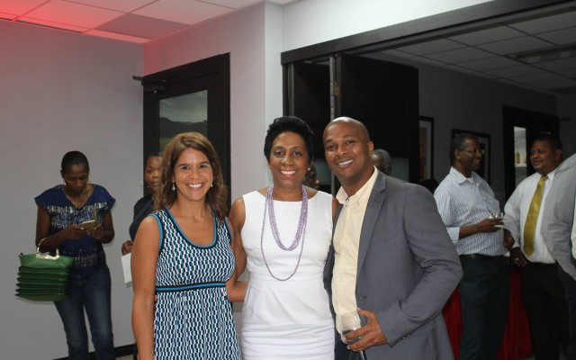 Jamaica Exporters' Association Members' Mixer