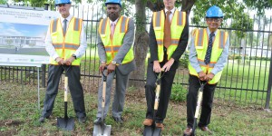 Region's First Net Zero Energy Building to be Constructed at the UWI